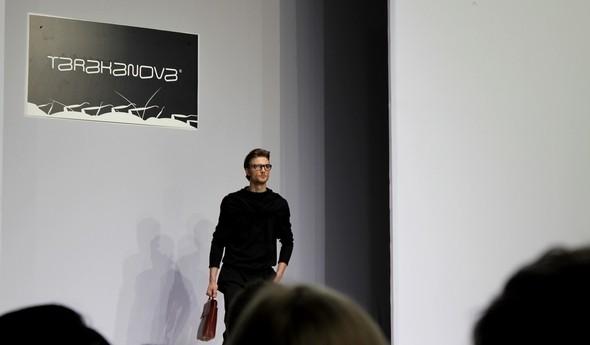 Изображение 3. 2ой день Volvo Fashion Week.. Изображение № 2.