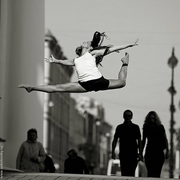 Dance-Petersburg 1. Изображение № 31.