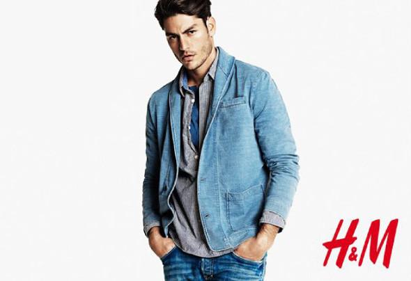 Новое в мужской одежде: COS, Lacoste, Urban Oufiters. Изображение № 6.
