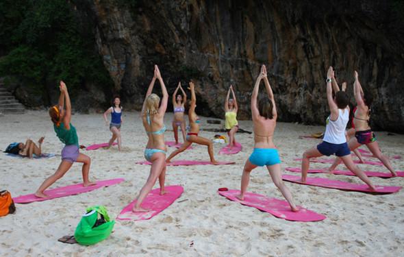Серф-каникулы в Yummy-Yummy surf camp Bali. Изображение № 4.
