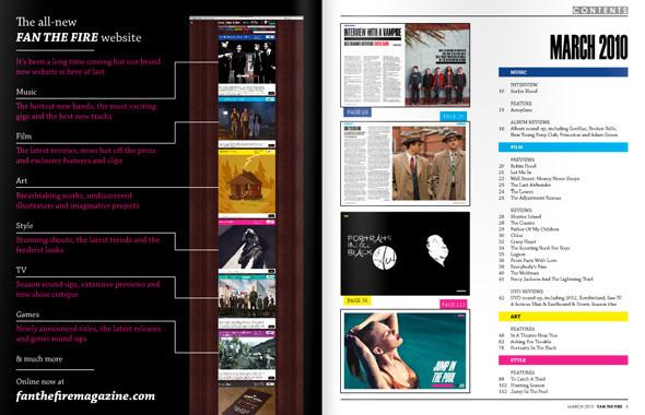 Лучшие журналы месяца на Issuu.com. Изображение № 12.