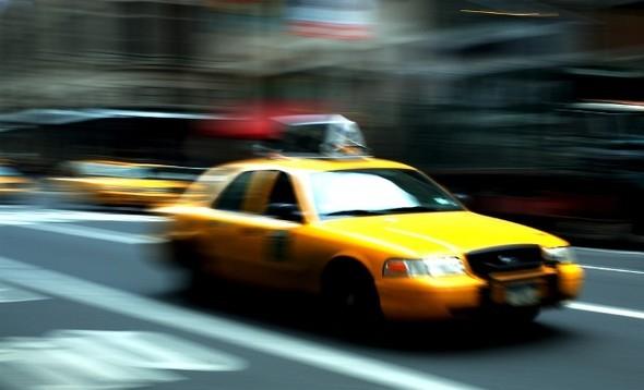 Вредные советы длябудущих нью-йоркцев. Изображение № 12.