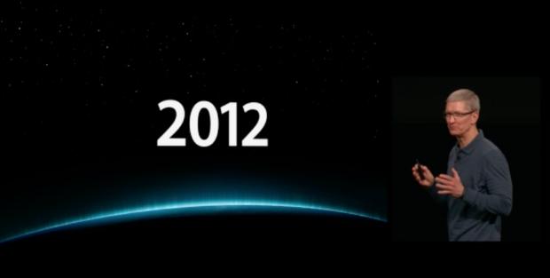 Презентация нового iPad. Изображение № 2.