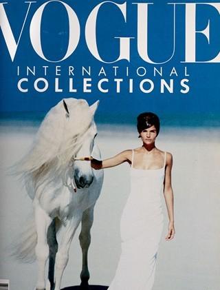Дорогу Королю. Vogue Top-20. Изображение № 3.