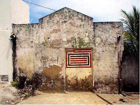 Абстрактное граффити: Стрит-художники об улицах, публике, опасности и свободе. Изображение № 30.