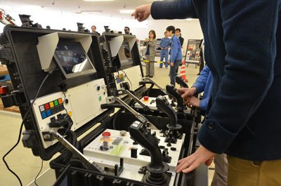 В Японии создали робота-«осьминога» для работ на«Фукусиме-1». Изображение № 3.