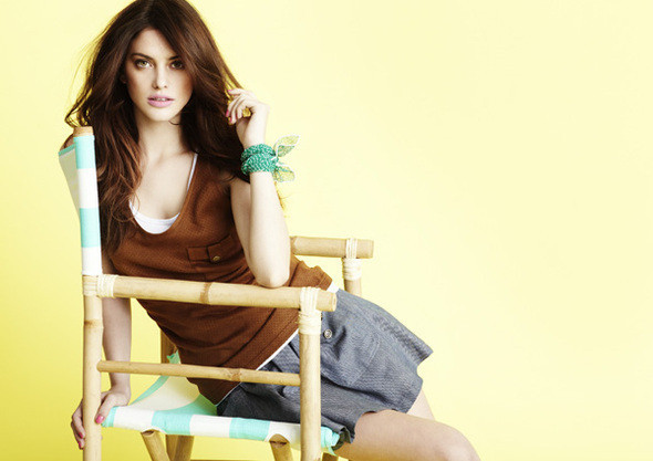 Изображение 7. Рекламные кампании: H&M, Levi's и другие.. Изображение № 31.