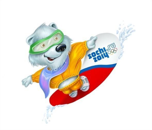 Каким будет талисман Олимпийских игр в Сочи 2014?. Изображение № 13.