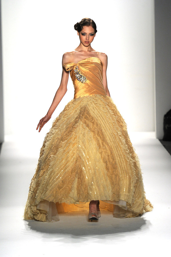 New York Fashion Week Spring 2012: День третий. Изображение № 7.