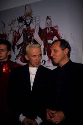 Жан-Поль Готье и Питер Гринуэй. Изображение № 74.