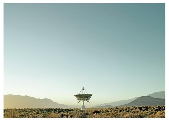 Космос Винсента Форнье. Изображение № 19.