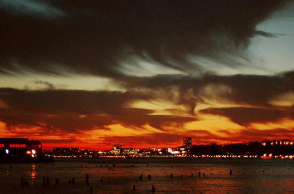 beauty of the city. Изображение № 7.