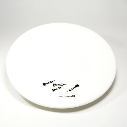 Графическая посуда. Изображение № 18.