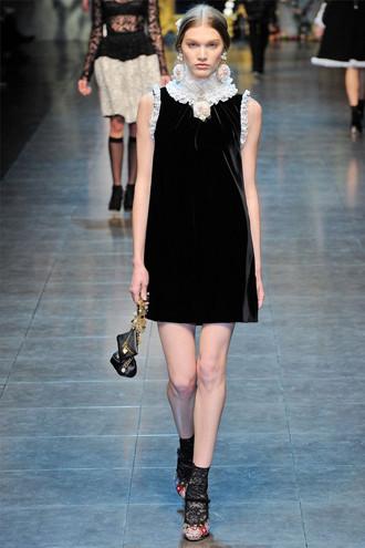 Дневник модели — Милан: Участие в показах Prada, Versace и Dolce&Gabbana. Изображение № 15.