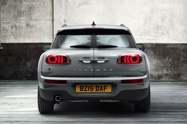 Производитель автомобилей Mini обновил логотип. Изображение № 4.
