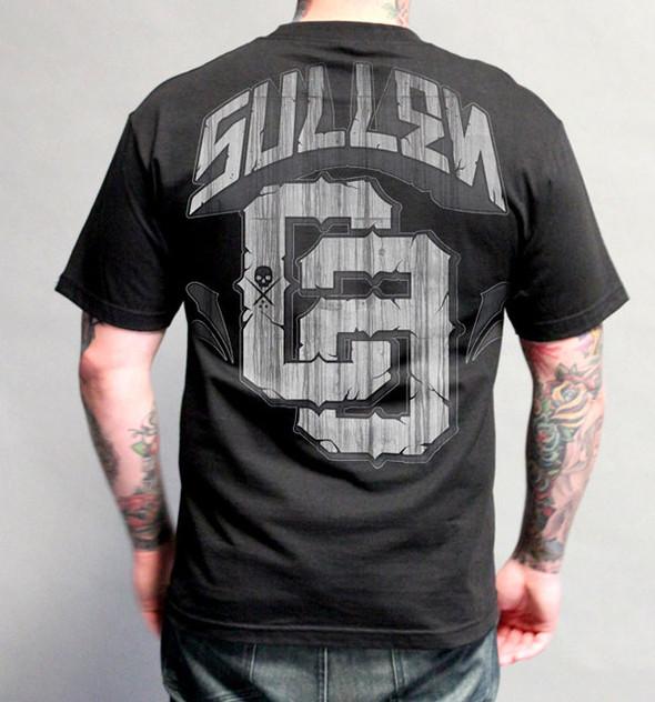 От лучших татуировщиков мира: Sullen Clothing. Изображение № 5.