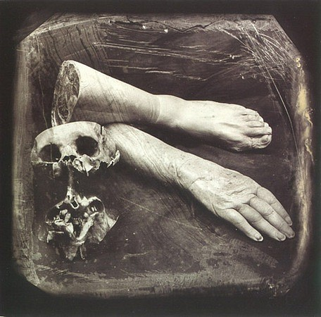 Peter Witkin. Изображение № 22.