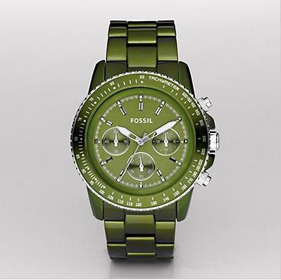 Изображение 30. Коллекция часов Fossil, дизайн Philippe Starck.. Изображение № 33.