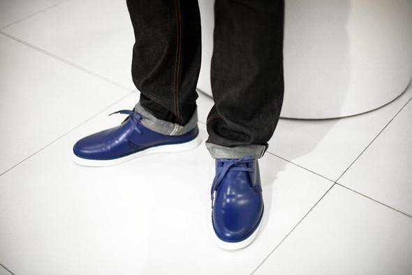 Be Positive - обувь с хорошим настроением. Изображение № 6.