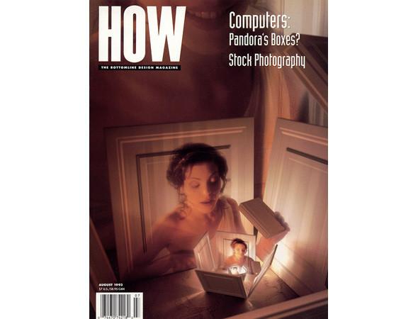 Изображение 20. Журналы недели: 6 популярных изданий о графическом дизайне.. Изображение №20.