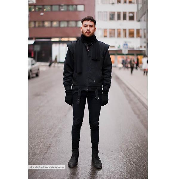 City Looks: Стокгольм. Изображение № 9.