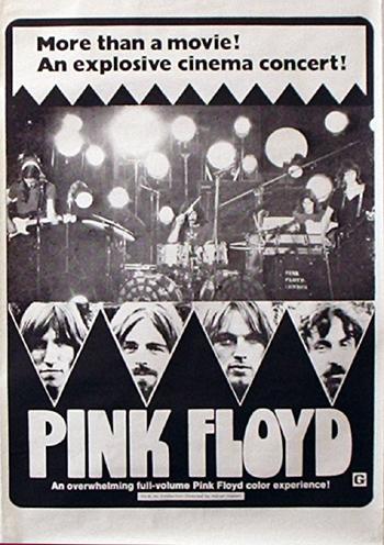 TheWall – шедевр Pink Floyd. Изображение № 8.