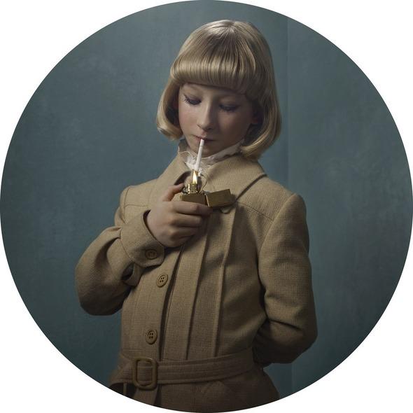 Курящие дети. Изображение № 12.