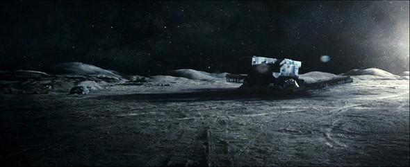 Movie-a-Week: Луна 2112. Изображение № 2.