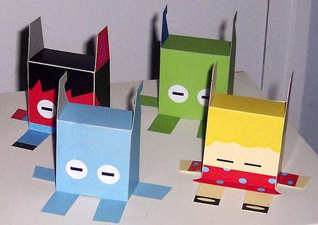 Новое оригами. Изображение № 2.