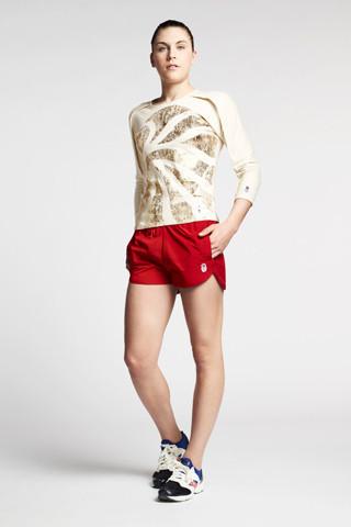 Показана коллекция Стеллы Маккартни и Adidas к Олимпийским играм. Изображение № 2.