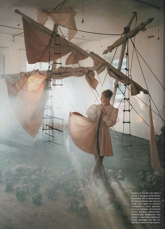 Изображение 155. Мода и Стиль в работах 9ти мастеров фотографии.. Изображение № 146.