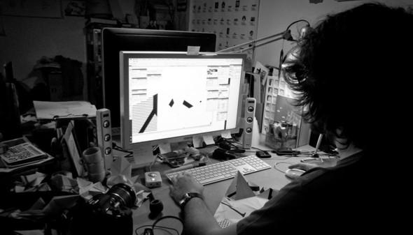 Итальянская дизайн-студия Happycentro из города Вероны. Изображение № 9.