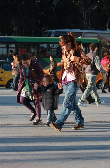 Можно либыть модным, живя вСтамбуле?. Изображение № 3.