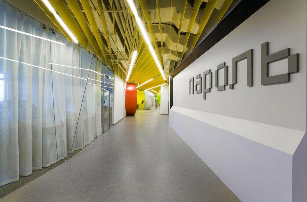 Офис «Яндекса» в Петербурге. Изображение № 11.