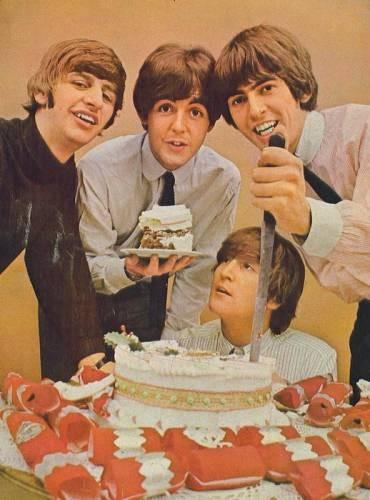 The Unseen Beatles. Изображение № 9.