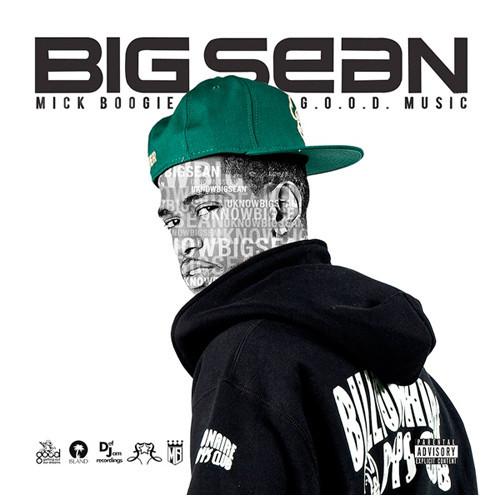 UKnow Big Sean?!. Изображение № 12.