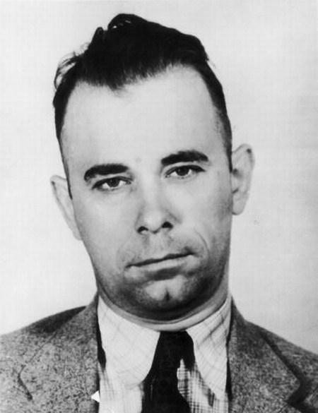 Dillinger. Изображение № 1.
