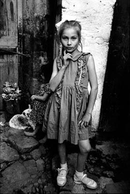 Классик документальной фотографии Mary Ellen Mark. Изображение № 50.