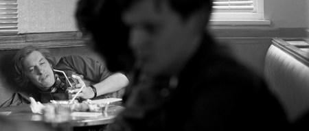 """""""CONTROL"""" Антон Корбайн. биографический фильм, 2007. Изображение № 12."""