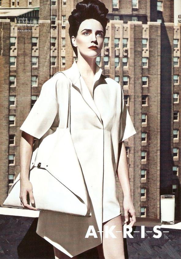 Изображение 1. Превью кампаний: Dior, Fendi, Miu Miu и другие.. Изображение № 1.