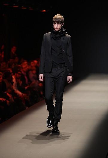 Dior Homme Fall 2009. Изображение № 18.