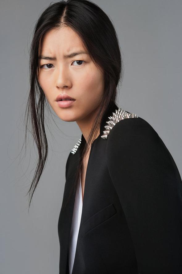 Лукбуки: H&M, Zara, Urban Outfitters и другие. Изображение №158.