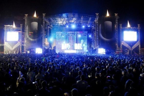 Ultra Music Festival перемещается в Европу!. Изображение № 1.