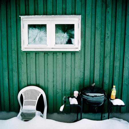 Jesper Ulvelius. Very unspecial photographer. Изображение № 17.