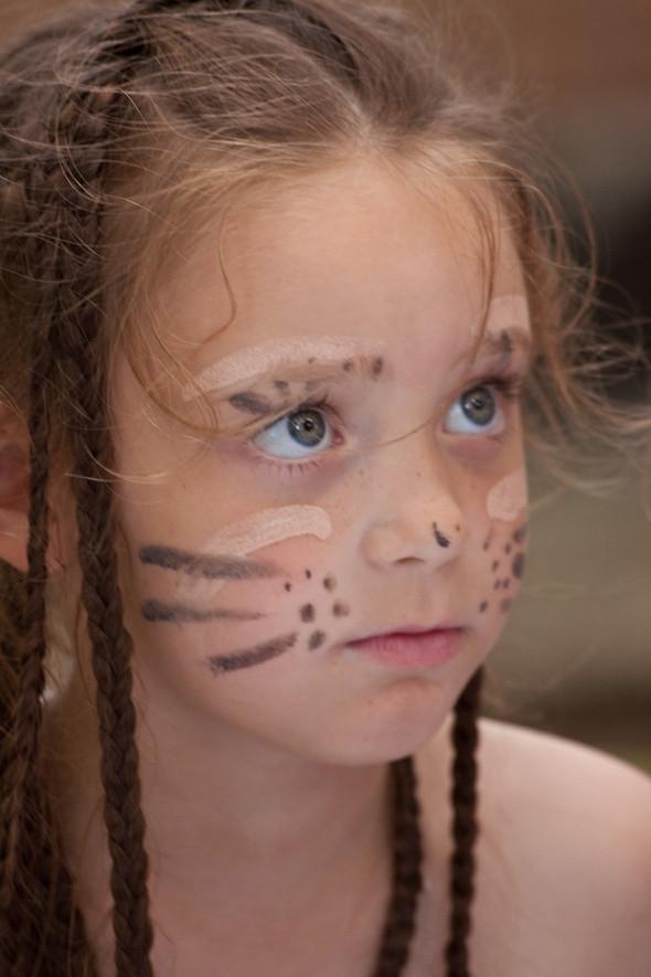 POLEVOY 3. 0: Дети. Part II. Изображение № 7.