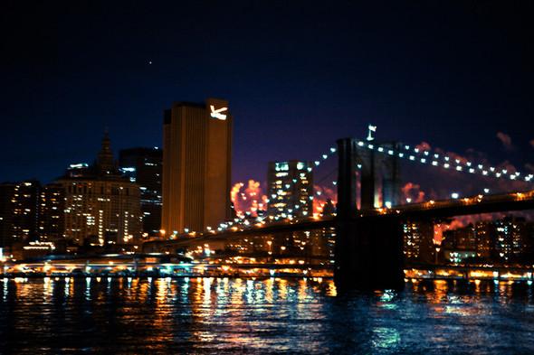 Мечтая о Нью-Йорке. Изображение № 7.