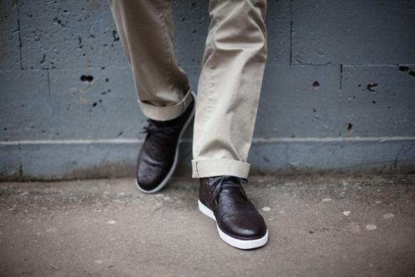 Be Positive - обувь с хорошим настроением. Изображение № 4.