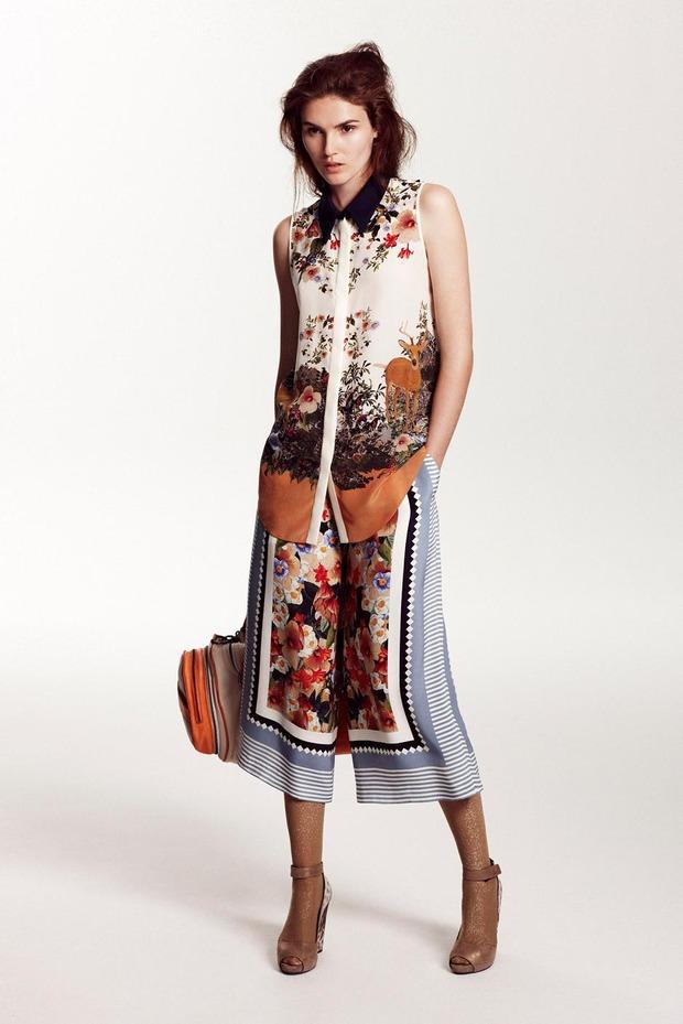 A.P.C., Chanel, MM6, Mother of Pearl, Paule Ka и Yang Li выпустили новые лукбуки. Изображение № 58.