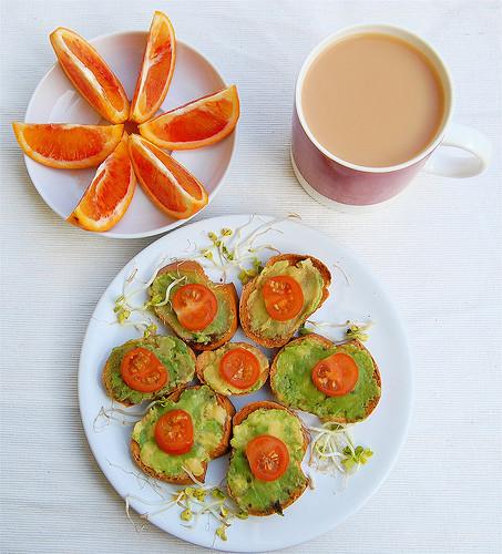 Завтраки отBowhaus. Изображение № 33.