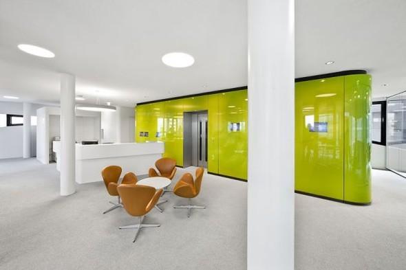 Технологический центр медицинской науки - Берлин. Изображение № 24.